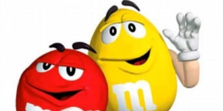 Your Tomorrow Starts Today! M&M World-Time Square  is hiring! tickets