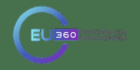 Imersão Eu360: 19 de outubro ingressos