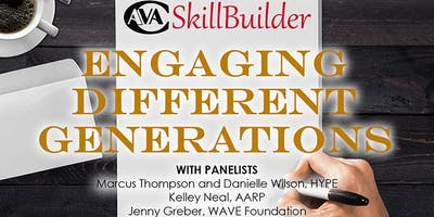 Panel: Engaging Different Generations