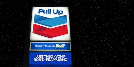 Pull Up Party @  Parliament, Oakland ( FRIDAY 08.23.19) tickets