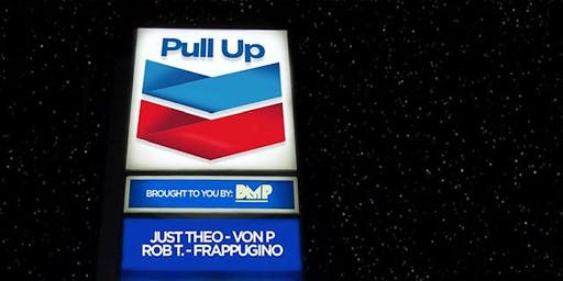 Pull Up Party @  Parliament, Oakland ( FRIDAY 08.23.19)
