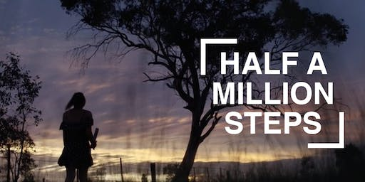 SNIFF OFF screening: Half A Million Steps