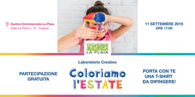 Coloriamo l'Estate