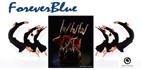 Blue Moves, ForeverBlue tickets