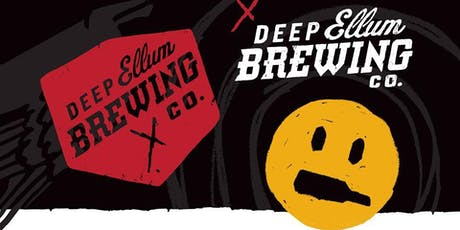 DEEP ELLUM BREWERY TASTING PARTY tickets