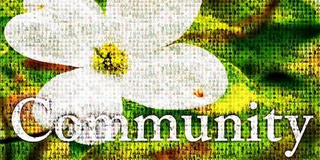 Dogwood Health Trust Community Meeting: McDowell Tech Community College tickets