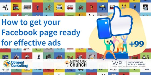 How to get your Facebook page ready for effective Ads