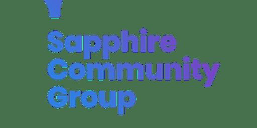 Sapphire Community:  Writer Workshops (Bar Bar Black Sheep, Milton Keynes)