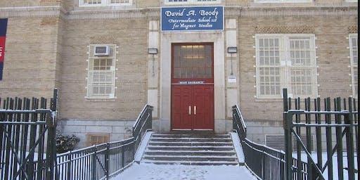 2019 Elementary & Middle School TC Meeting (21K228)-Brooklyn North & South