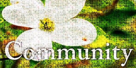 Dogwood Health Trust Community Meeting: A-B Tech Community College tickets