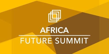 Africa Future Summit tickets
