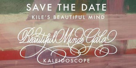 Beautiful Minds Gala tickets