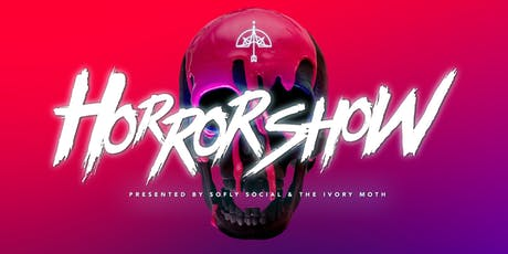 Horrorshow - soFly Social Showcase tickets