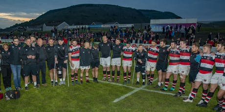 'Pontypool RFC: One Game' - Official Premiere tickets
