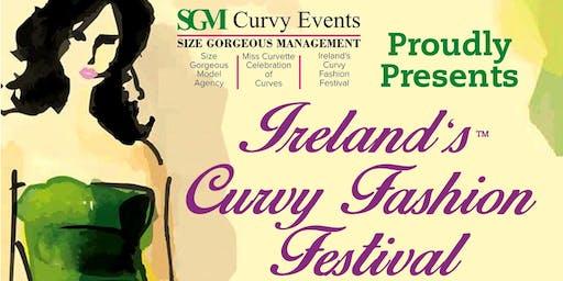 IRELAND'S CURVY FASHION FESTIVAL CASTLEBAR