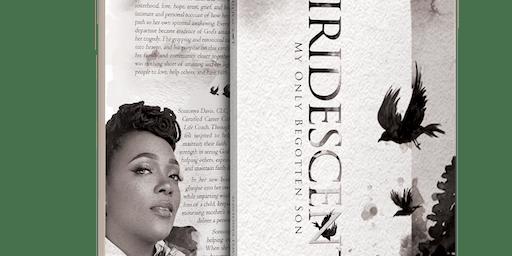 Iridescent Book Signing with Sontonya Davis LLC