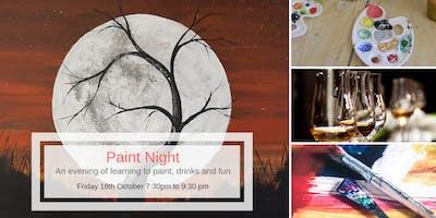Horsham Paint Night