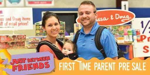 First Time Parent/Grandparent 6pm PreSale