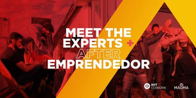 Meet the Experts + After Emprendedor