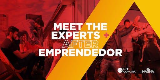 Meet the Experts + After Emprendedor