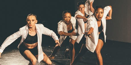 The Annual Making Moves Dance Festival (MMDF), its 10th Annual Production. tickets