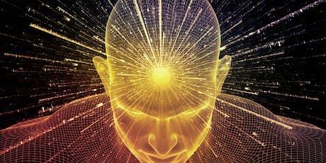Infoabend - Fokussierte, lösungs- und wirkungsorientierte Hypnose Tickets