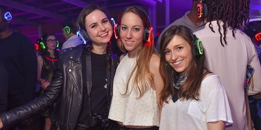 NYC Penthouse Silent Disco