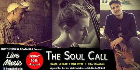 The Soul Call part 2 - Live Music Tickets