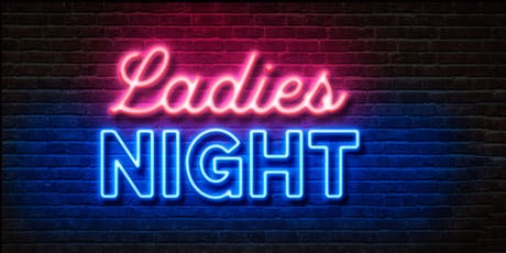 Ladies Night by Curio Wellness tickets