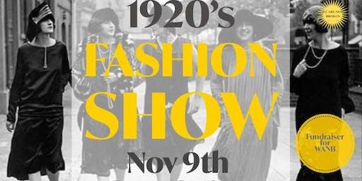 WANB Fashion Show Fundraiser