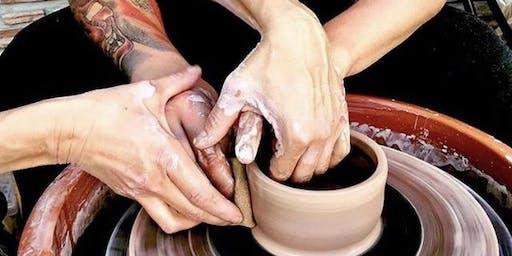 Flingin Pots n' Pints