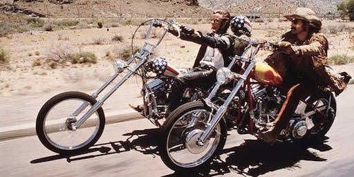 Easy Rider (1969 Digital)