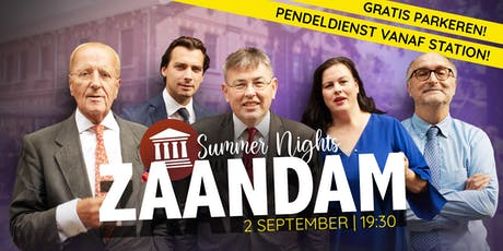 FVD in Zaandam tickets