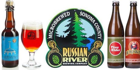 Russian River Brewing Beer Dinner tickets
