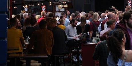 Good 'ol times: beverages & karaoke tickets