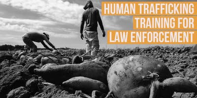 OAG Human Trafficking Training Cameron County - Law Enforcement