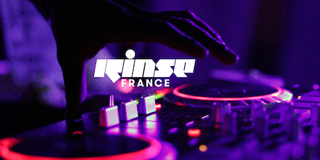 Southwark what? avec Rinse France  tickets