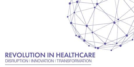 Revolution in Healthcare tickets