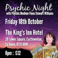 Psychic Night in Castlewellan