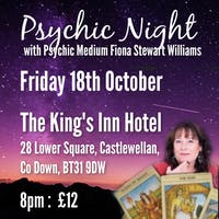 Psychic Night in Castlewellan