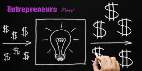 Lender Match: Tu Conexión Prestataria - Entrepreneurs (Ponce) entradas