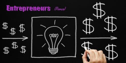 Lender Match: Tu Conexión Prestataria - Entrepreneurs (Ponce)