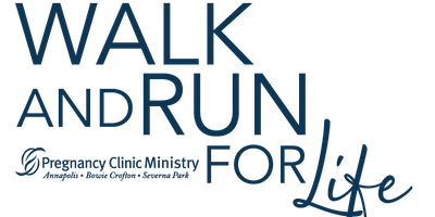 Pregnancy Clinic Ministry Walk and 5k Run for Life