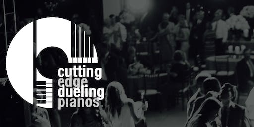Dueling Pianos at Maggiano's Tysons Corner