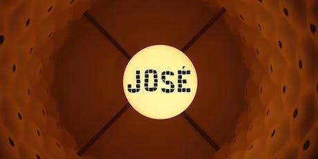 José Pop Up Guest Chef Series - Chef Beatriz Martines tickets