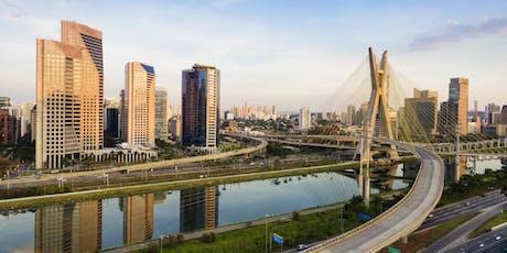 Understanding Marketing & Logistics in Brazil tickets