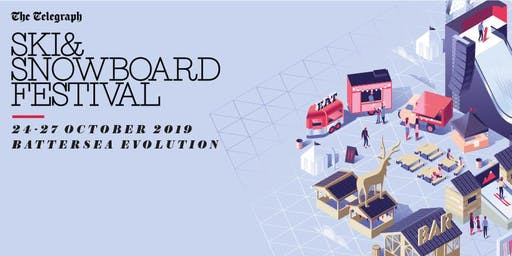 The Telegraph Ski & Snowboard Festival