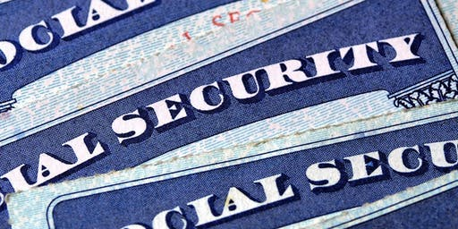 What's New With SOCIAL SECURITY seminar