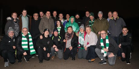 Celtic Sleep Out, London 2019 tickets