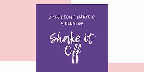 Shake It Off tickets
